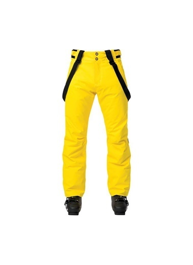 Rossignol Rossignol Ski Erkek Kayak Pantolonu Sarı